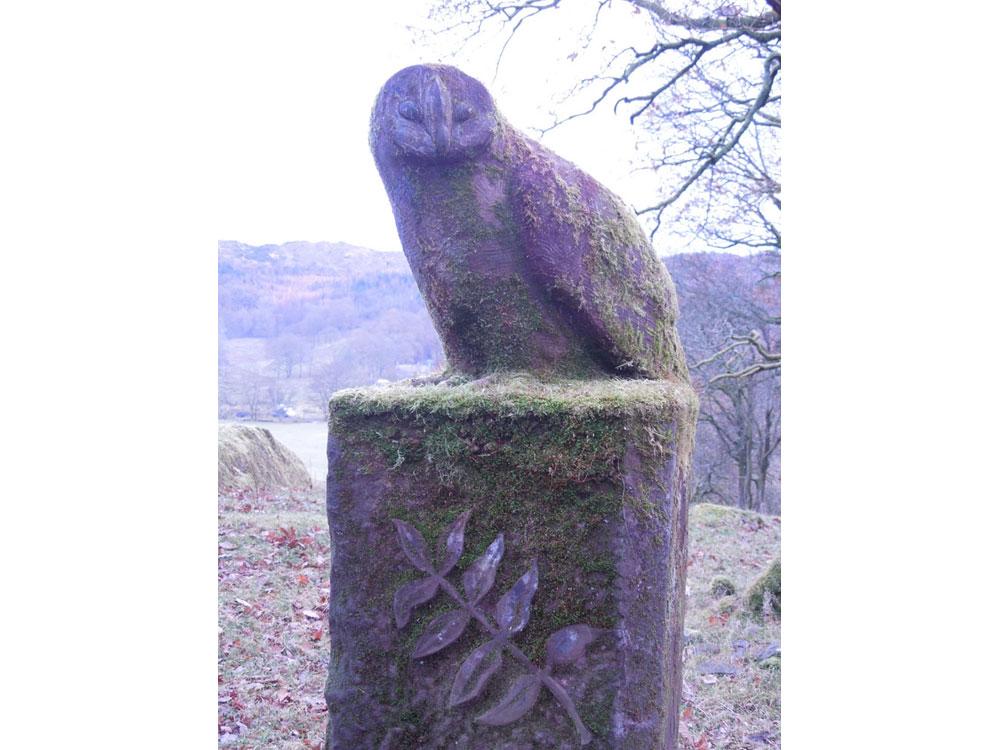 Meridien Owl