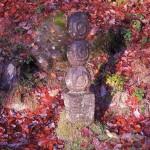 Sculpture marker