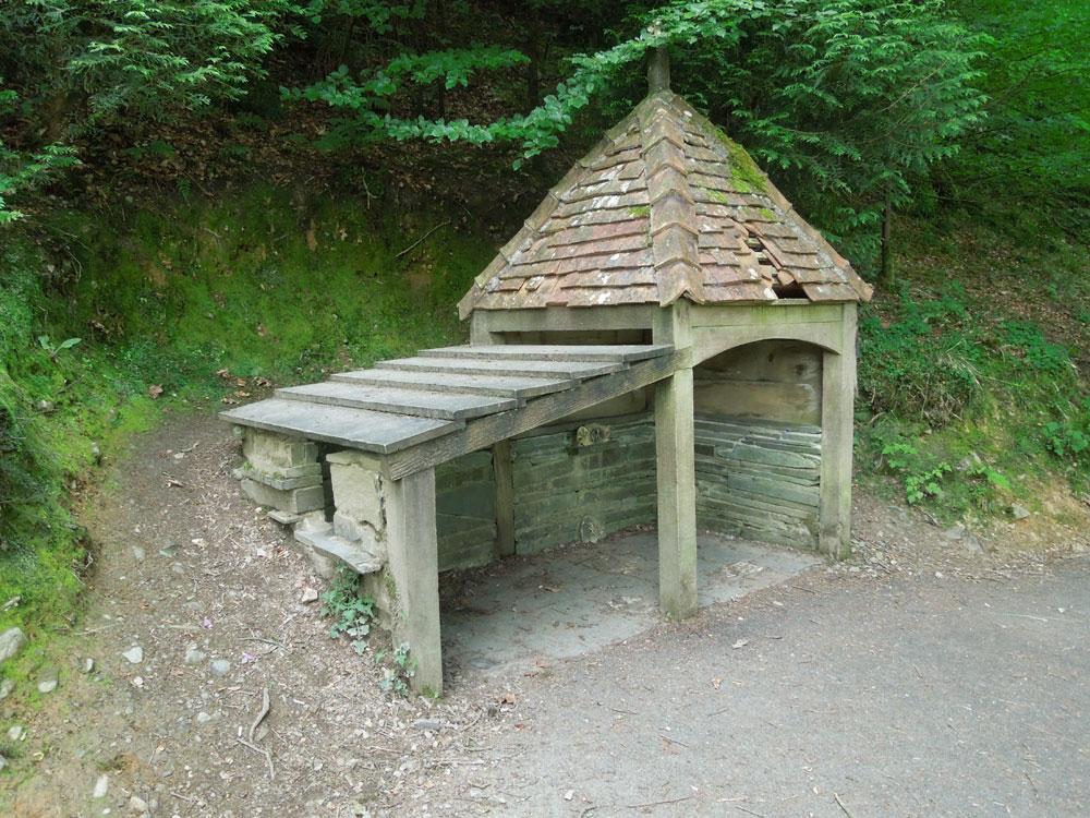 Treeleaves Longh's House